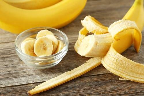 3 ottime bevande alla banana per perdere peso