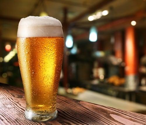 Bere la birra fa bene alla salute: ecco perché