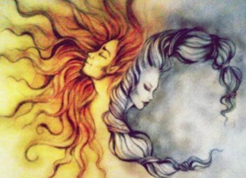 Cosa si nasconde dietro gli amori impossibili?
