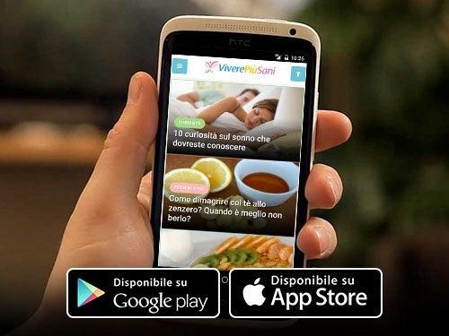 AppVivereWebsite