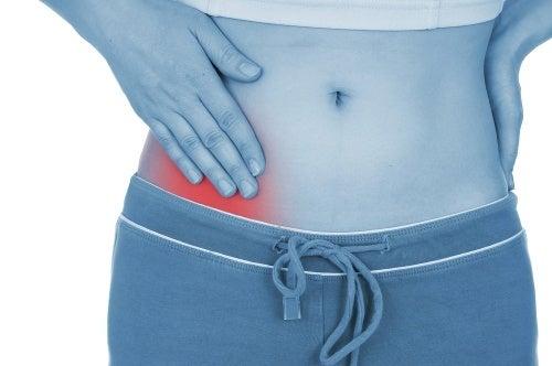 Appendicite dolore addominale