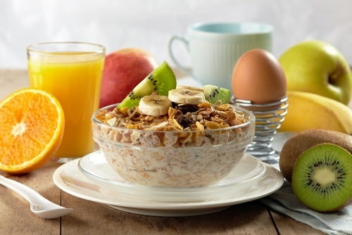 8 consigli per fare colazione in modo sano e gustoso