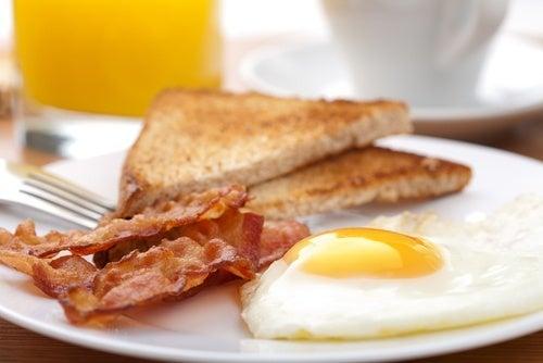Colazione-uova
