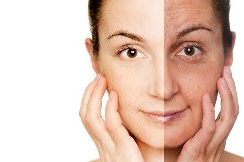 Invecchiamento prematuro nelle donne: 5 cause