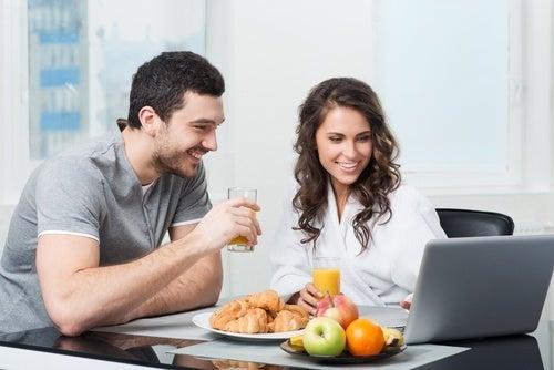 Quando è meglio mangiare la frutta