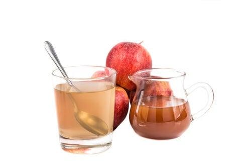 dieta di aceto di mele