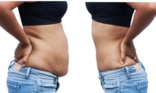 8 motivi per cui l'addome tende ad accumulare grasso