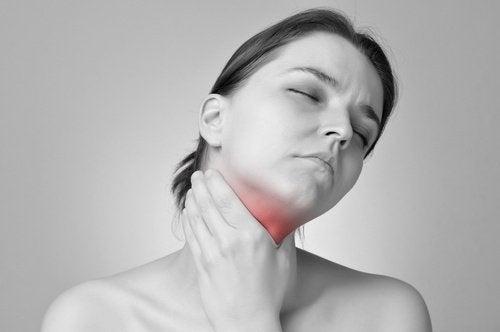 Disturbi alla tiroide, quali effetti sull'organismo?