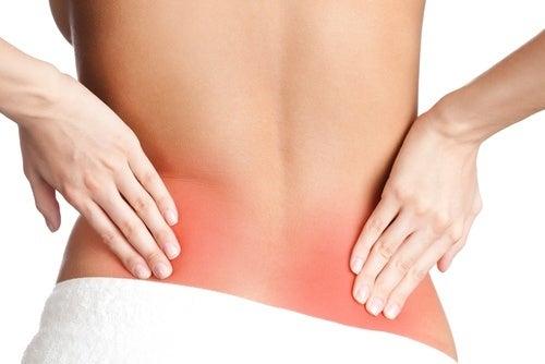 Perché si soffre di mal di schiena?