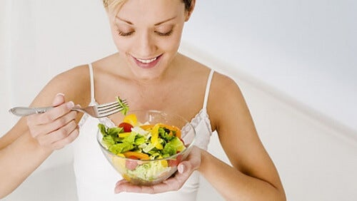 4 strategie per migliorare il metabolismo e perdere peso in modo sano