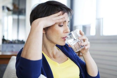 Dieta per le donne in menopausa