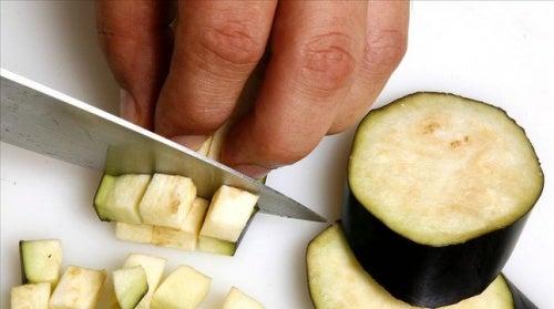 Sapevate che le melanzane non possono mancare nelle vostre diete?