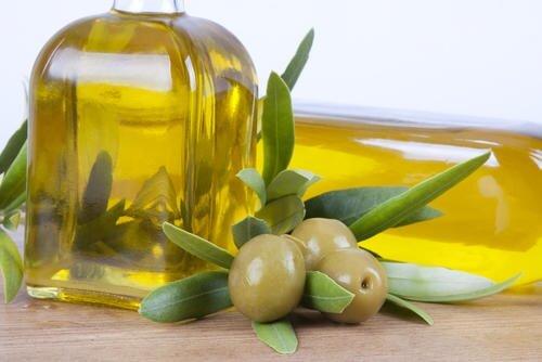 Olio extra vergine d'oliva e i suoi sorprendenti benefici