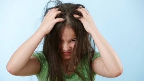 Consigli per far crescere belli e forti i capelli dei bambini ... 96358ba56cc7