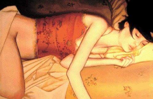 hard erotico significato sogni erotici