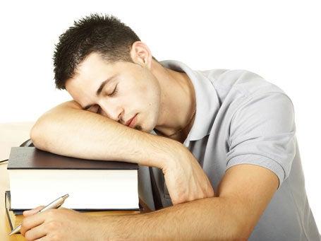 La stanchezza è uno dei sintomi del cancro al polmone