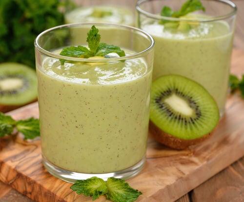 succo verde