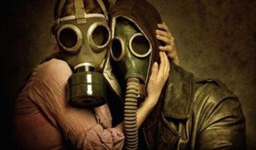 le relazioni tossiche in famiglia