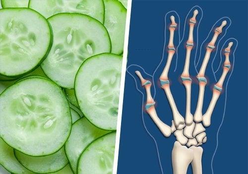 Una alimentazione sana aiuta a proteggere le ossa e le articolazioni alleviando il dolore articolare notturno