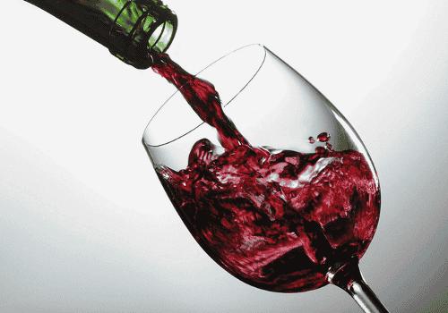 Un bicchiere di vino al giorno equivale a un'ora di attività fisica