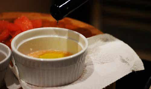 Pulire fegato e cistifellea con olio di oliva e pompelmo