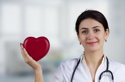 Salute cardiaca