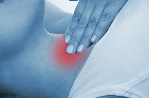 alterazioni della tiroide