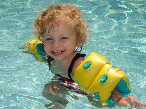L'annegamento secondario ed i bambini