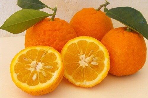Spremuta d'arancia per dimagrire e mantenersi in salute