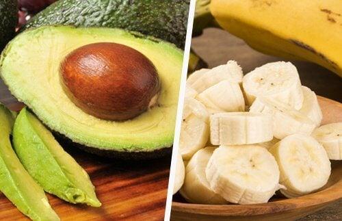 7 alimenti per combattere la stanchezza