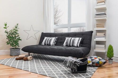 13 idee per guadagnare spazio in casa