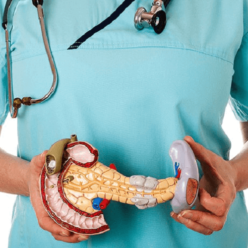 medico e pancreas