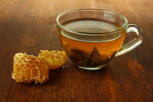 Bere aceto di mele e miele - Ricetta