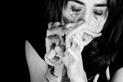 sofferenza