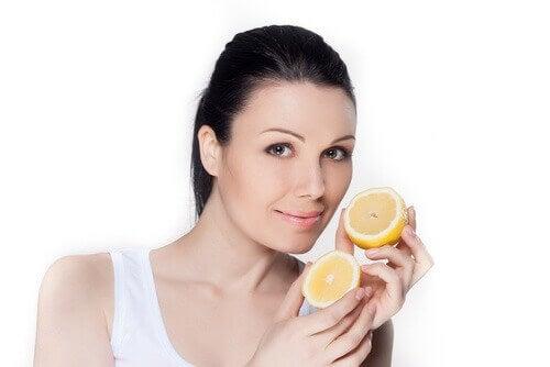 viso e limone