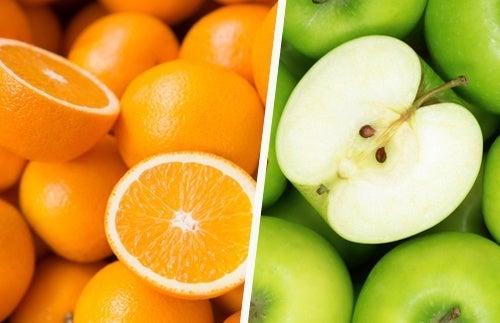 Arancia-mela