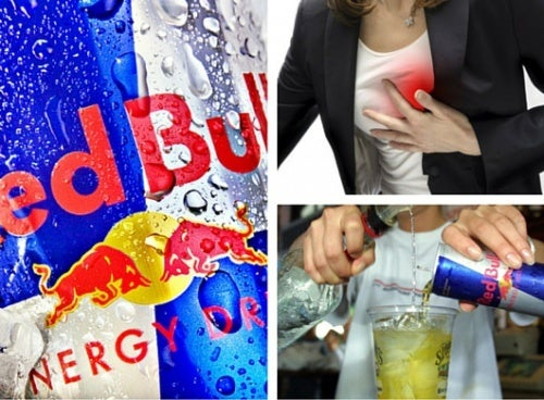 Consumo di bevande energetiche: quali rischi per la salute?