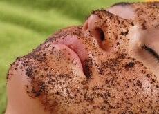 Maschera-esfoliante
