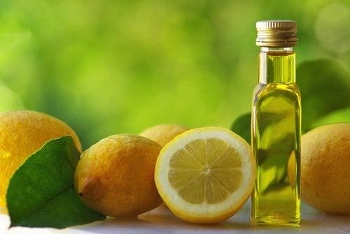 Olio-oliva-limone