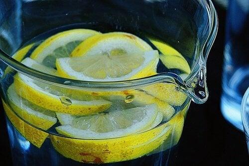 limone e fegato