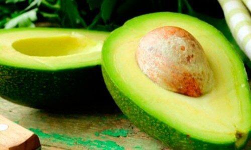 avocado fresco