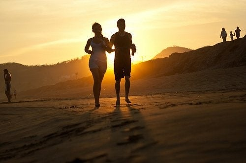 l'esercizio fisico è fondamentale per combattere il grasso viscerale
