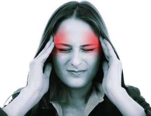 Cure naturali ed efficaci contro il mal di testa