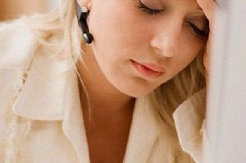 Eliminare la stanchezza fisica e mentale in modo naturale