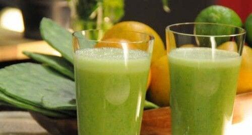 Frullati agli agrumi per dimagrire in modo sano