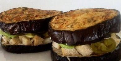"""6 originali ricette di gustosi """"panini"""" senza pane"""