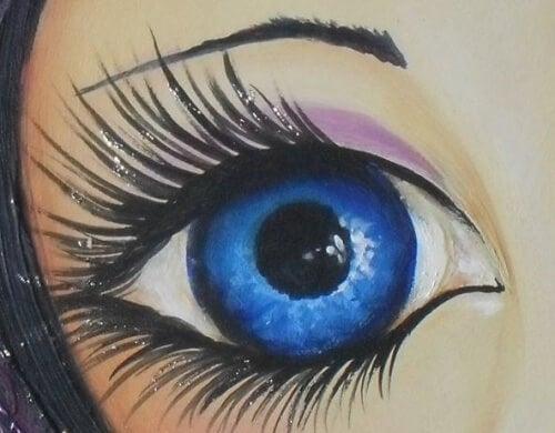 I 9 messaggi che trasmettono le pupille