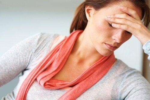 Eliminare la stanchezza mattutina