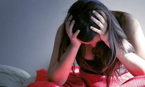 Rimedi naturali contro lo stress cronico