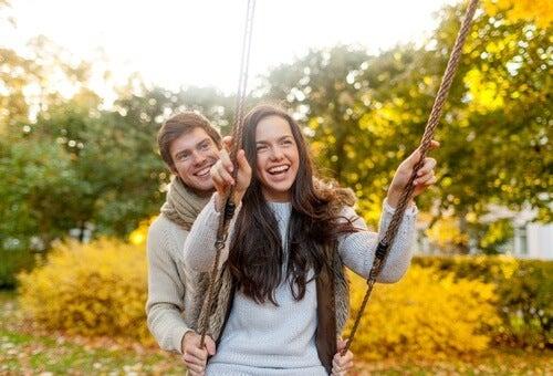 Ingredienti necessari alla coppia, eccone 7 oltre l'amore